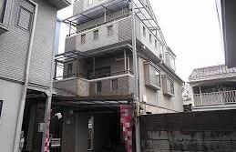 5LDK {building type} in Nishisuminoe - Osaka-shi Suminoe-ku