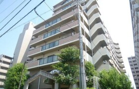 2LDK Mansion in Tomoi - Higashiosaka-shi