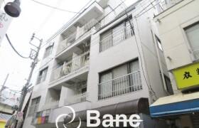 1K {building type} in Nishiogiminami - Suginami-ku