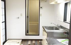 世田谷區代田-2DK公寓大廈