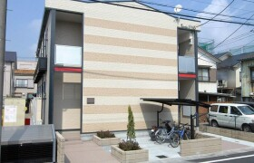 1K Apartment in Kitamachi - Warabi-shi