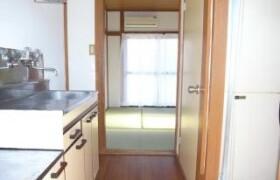 練馬區旭丘-1K公寓