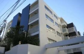 1R {building type} in Uguisudanicho - Shibuya-ku