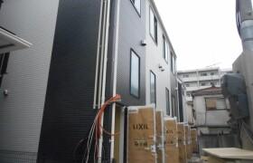 大田区 - 千鳥 简易式公寓 楼房(整栋)
