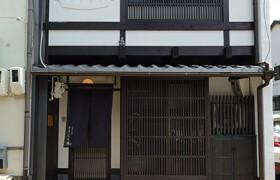 2LDK {building type} in Ikedonocho - Kyoto-shi Higashiyama-ku