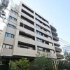 1LDK アパート 渋谷区 外観