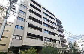 涩谷区恵比寿南-1LDK公寓