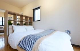 1K Apartment in Jingumae - Shibuya-ku