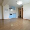 在大田區內租賃2LDK 公寓大廈 的房產 起居室