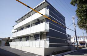 1K Mansion in Tsugiya - Amagasaki-shi