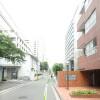2LDK Apartment to Rent in Chiyoda-ku Exterior