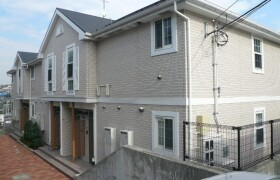 2LDK Apartment in Hirohakamamachi - Machida-shi
