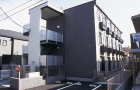 1K Mansion in Mukohara - Higashiyamato-shi