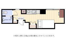 中央區日本橋小伝馬町-1R公寓大廈
