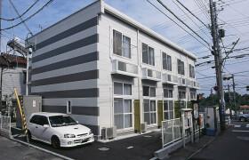 神戸市長田区 宮丘町 1K アパート