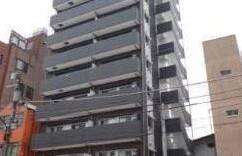 2LDK {building type} in Higashiasakusa - Taito-ku