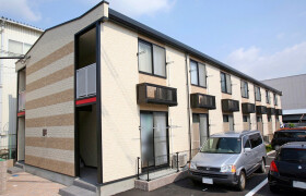 八尾市西久宝寺-1K公寓