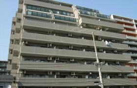平塚市明石町-1K公寓大厦