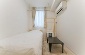 1R Apartment in Shoan - Suginami-ku