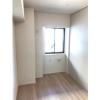 1LDK Apartment to Rent in Yokohama-shi Nishi-ku Bedroom