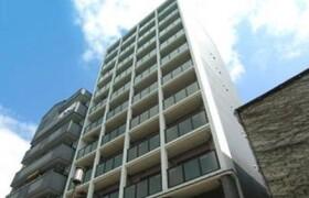 1R Apartment in Nishinokyo koboricho - Kyoto-shi Nakagyo-ku