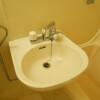 1K Apartment to Rent in Yokohama-shi Kanagawa-ku Washroom