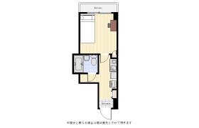 1K Mansion in Matsugaya - Taito-ku