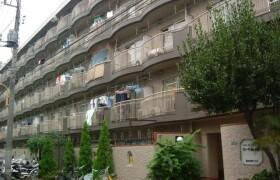 1R Mansion in Kinshi - Sumida-ku