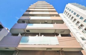 1LDK {building type} in Yamabukicho - Shinjuku-ku