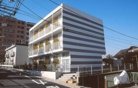 1K Mansion in Uchikoshi - Yokohama-shi Naka-ku