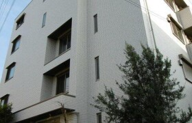 1LDK Mansion in Higashigaoka - Meguro-ku