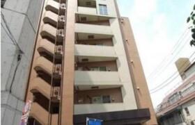 渋谷区 広尾 1LDK マンション