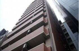 涩谷区円山町-1K公寓大厦