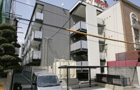 1K Mansion in Kuhonji - Kumamoto-shi