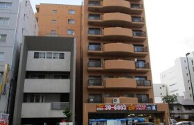 3LDK Apartment in Kita5-jonishi(1-24-chome) - Sapporo-shi Chuo-ku