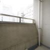 1K Apartment to Rent in Chuo-ku Balcony / Veranda
