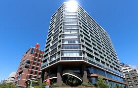 3LDK {building type} in Kitasaiwai - Yokohama-shi Nishi-ku