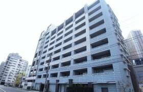 3LDK {building type} in Kaigan(3-chome) - Minato-ku