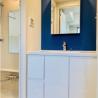 2LDK Apartment to Rent in Bunkyo-ku Washroom