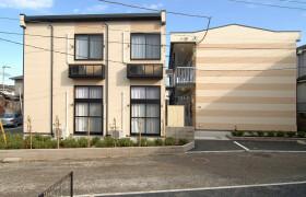 1K Apartment in Kagiyama - Iruma-shi