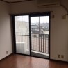 1K Apartment to Rent in Sagamihara-shi Chuo-ku Bedroom