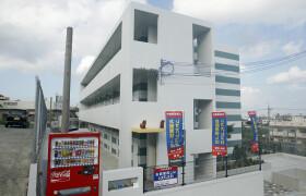1K Mansion in Murokawa - Okinawa-shi