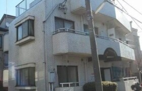Whole Building Apartment in Kumegawacho - Higashimurayama-shi