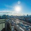 2SLDK Apartment to Buy in Minato-ku Balcony / Veranda