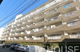 文京区目白台-1DK{building type}