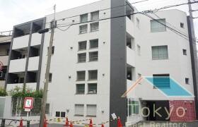 1LDK Apartment in Kitashinjuku - Shinjuku-ku