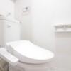 3LDK Apartment to Buy in Suita-shi Toilet