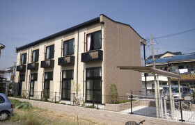 1K Apartment in Kawanishicho - Takatsuki-shi