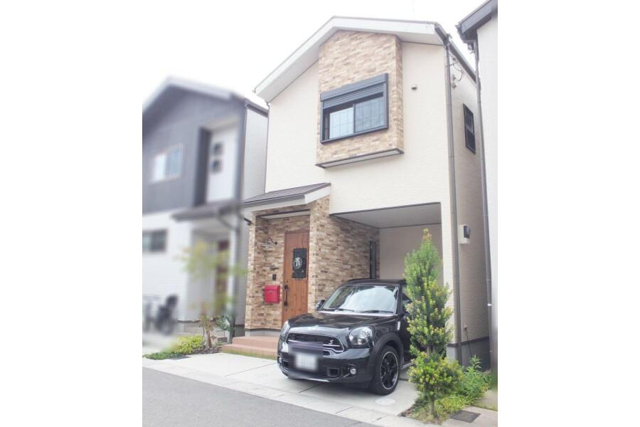 1LDK House to Buy in Kyoto-shi Yamashina-ku Exterior
