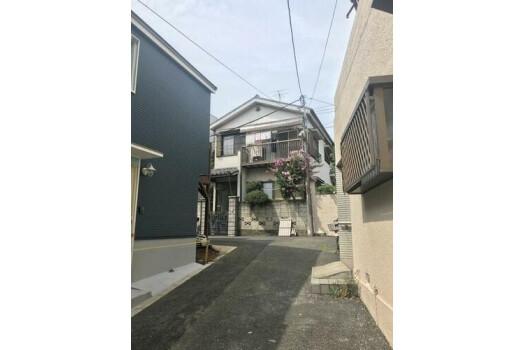 5K House to Buy in Shinagawa-ku Exterior